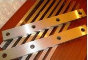 Нож для гильотины НА3121,  НК3416,  НК3418 540х60х16мм.