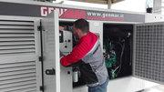 Техобслуживание генераторов